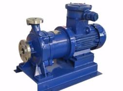 如何正确的使用耐腐蚀磁力泵?